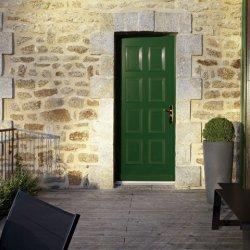 Portes de maison forstyl